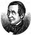 Johan Börjesson Swedish writer and priest