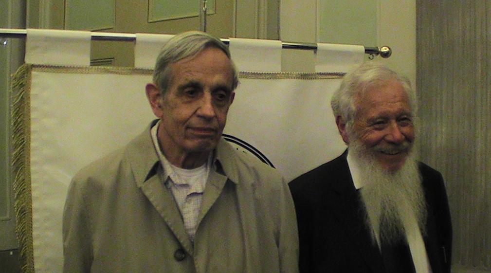 File:John Forbes Nash, Jr. and Robert Aumann.jpg - Wikimedia Commons