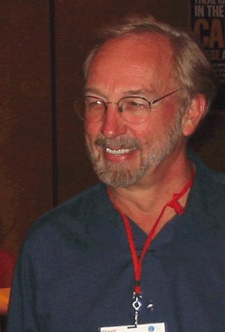 John Gage in October 2004