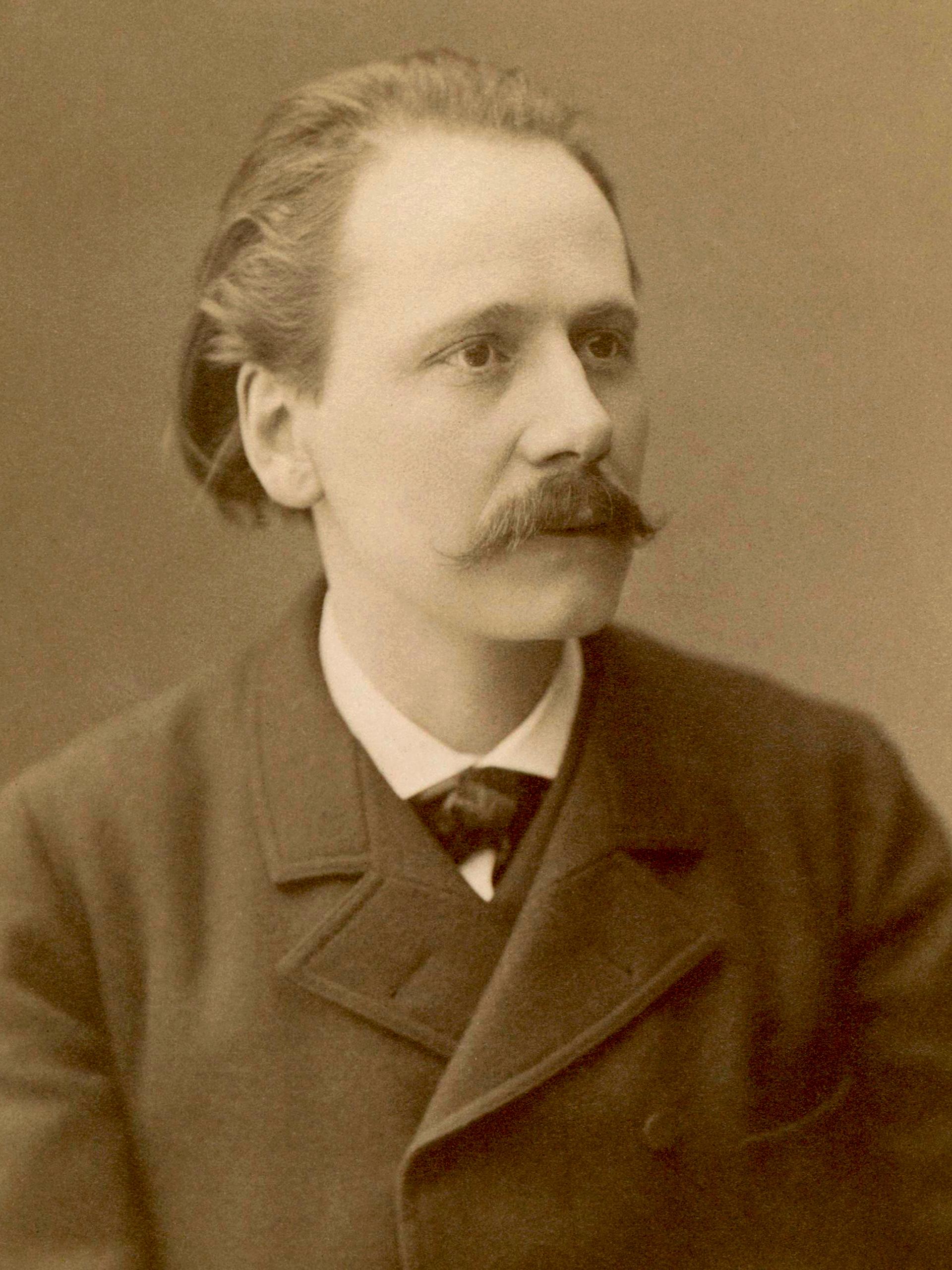 Jules Massenet - Wikipedia