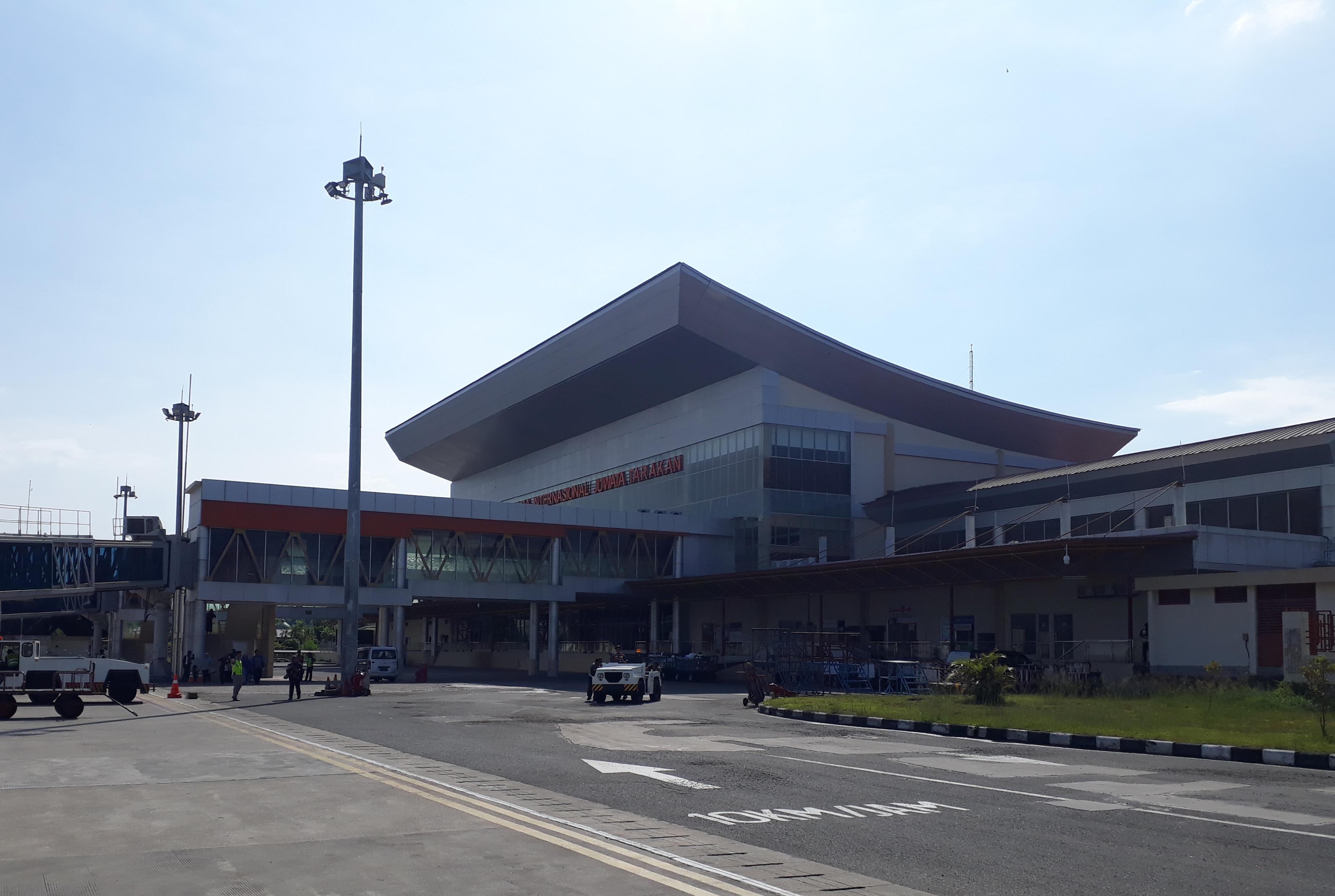 Juwata International Airport - Wikipedia