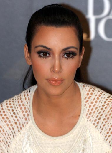 Poet Kim Kardashian