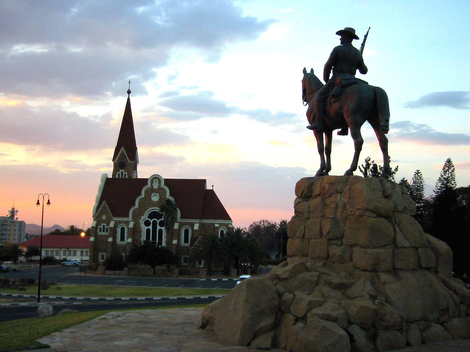 dating windhoek namibia