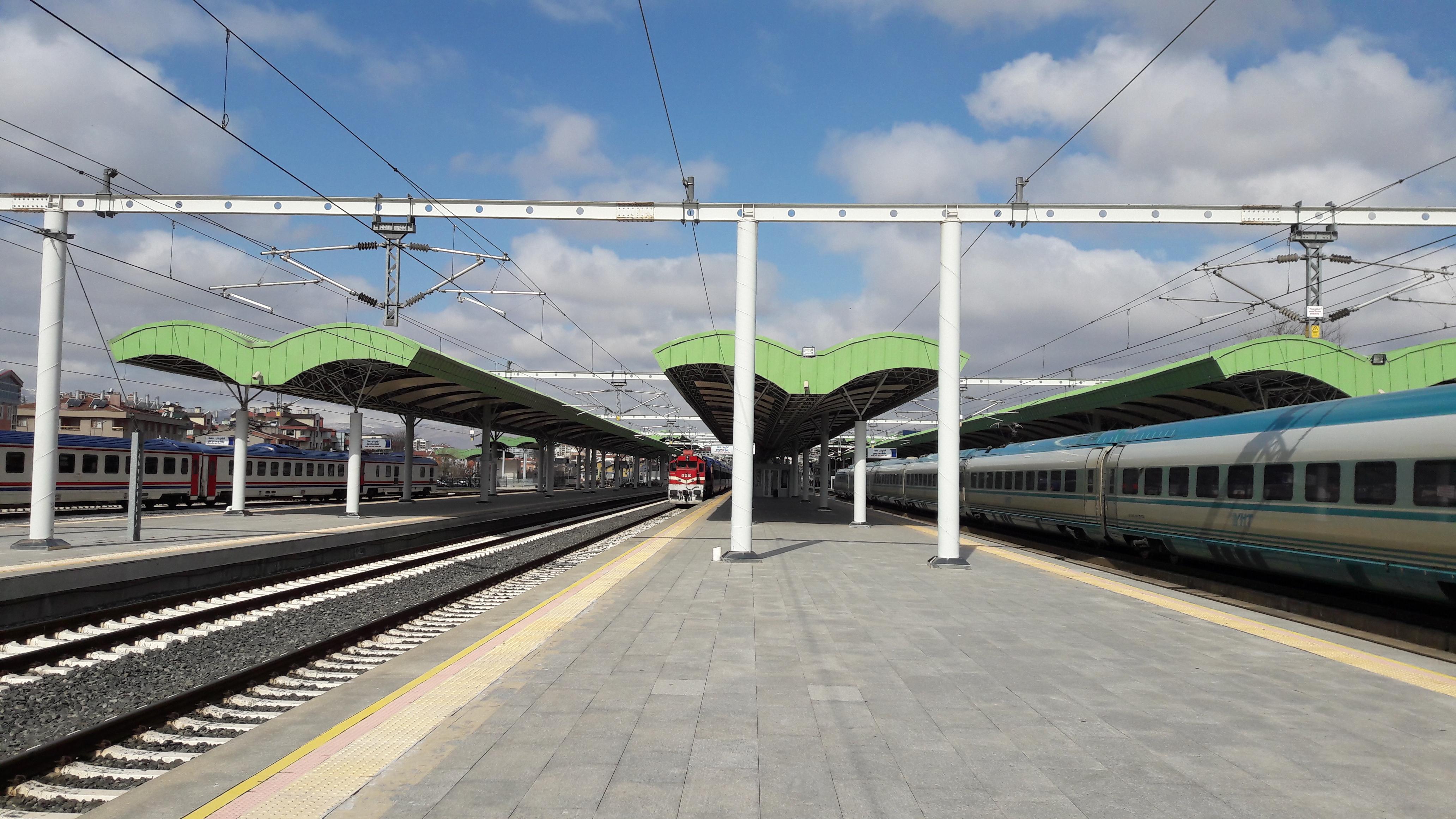 Strichmädchen Konya