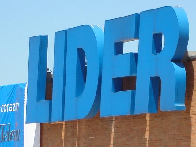 Líder - Wikipedia Felipe Santiago
