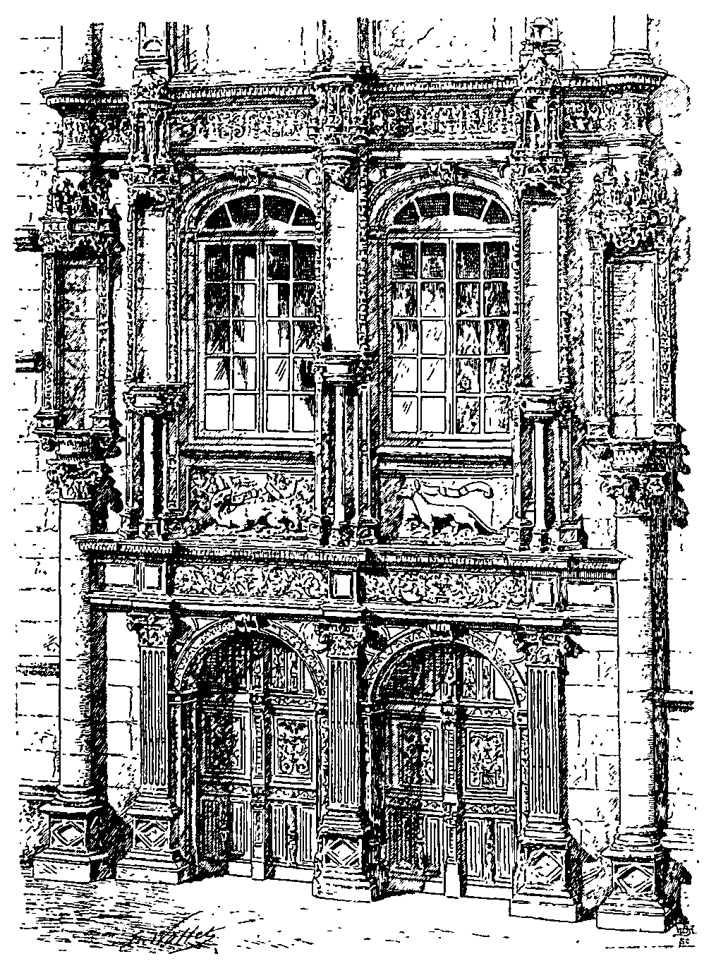File l architecture de la renaissance fig 57 png for Architecture de la renaissance