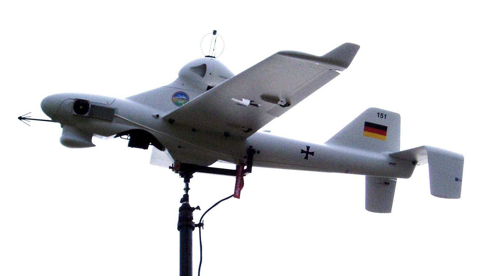 Technology, Population Reduction & Mark of the Beast: 13/7 ... |Reconnaissance Drone