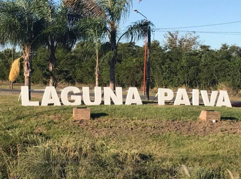 Laguna Paiva - Wikipedia, la enciclopedia libre