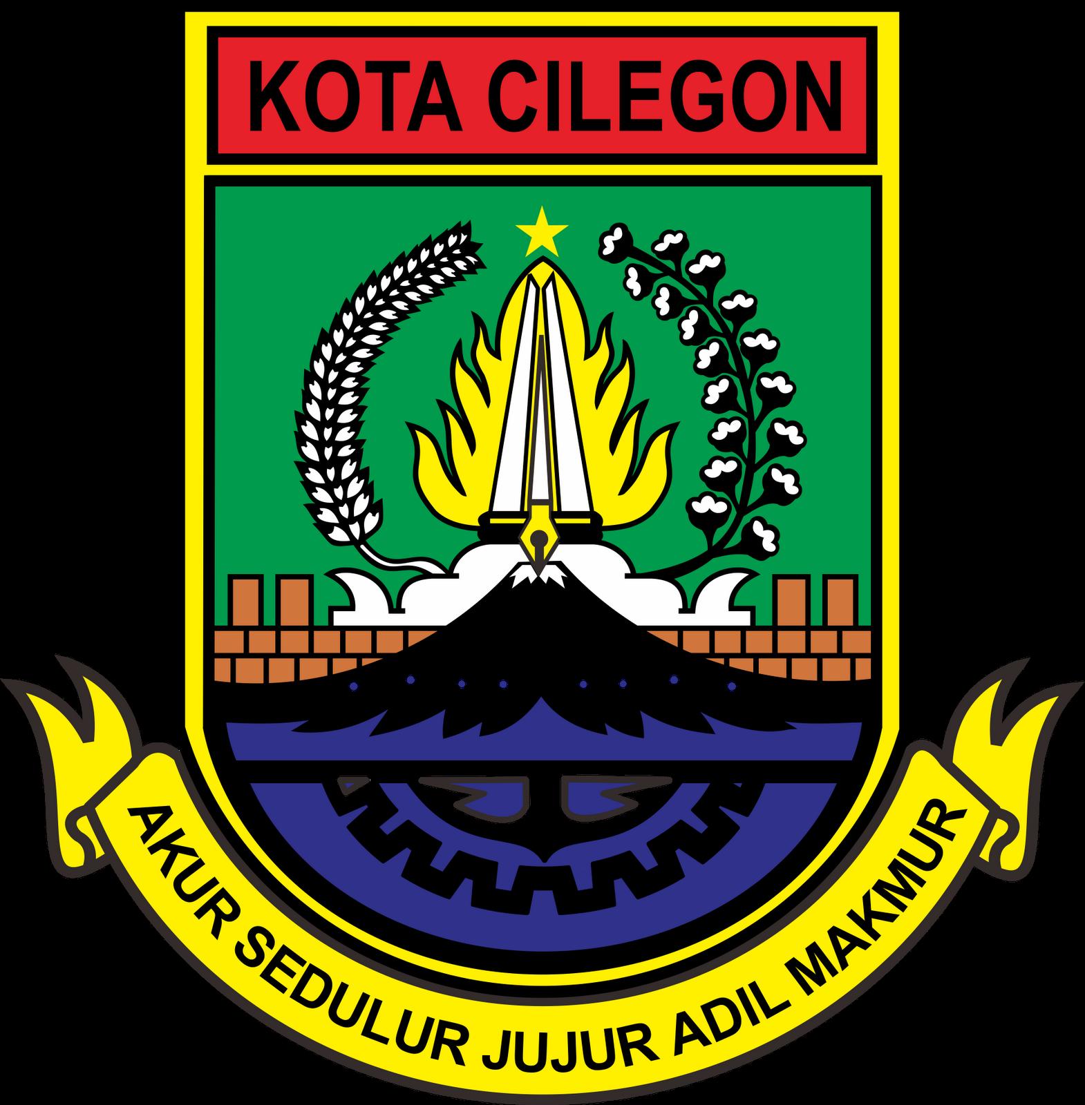 https://upload.wikimedia.org/wikipedia/commons/d/de/Lambang_Kota_Cilegon.png