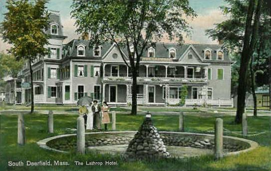 File Lathrop Hotel South Deerfield Ma Jpg Wikimedia Commons