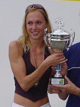 Laura Bieger