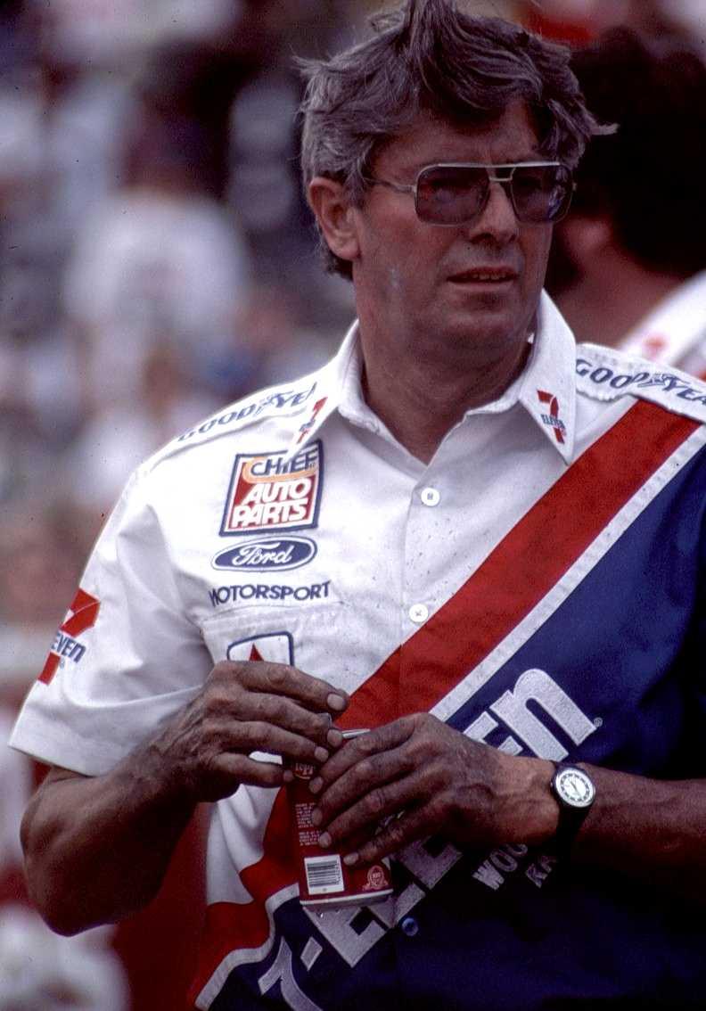Leonard Wood Racing Wikipedia