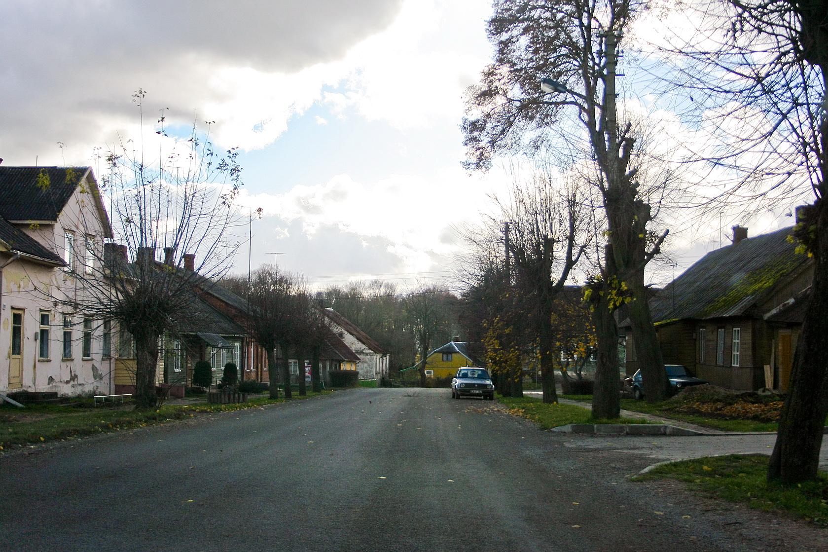 Ludwinów (Litwa) - Wikiwand