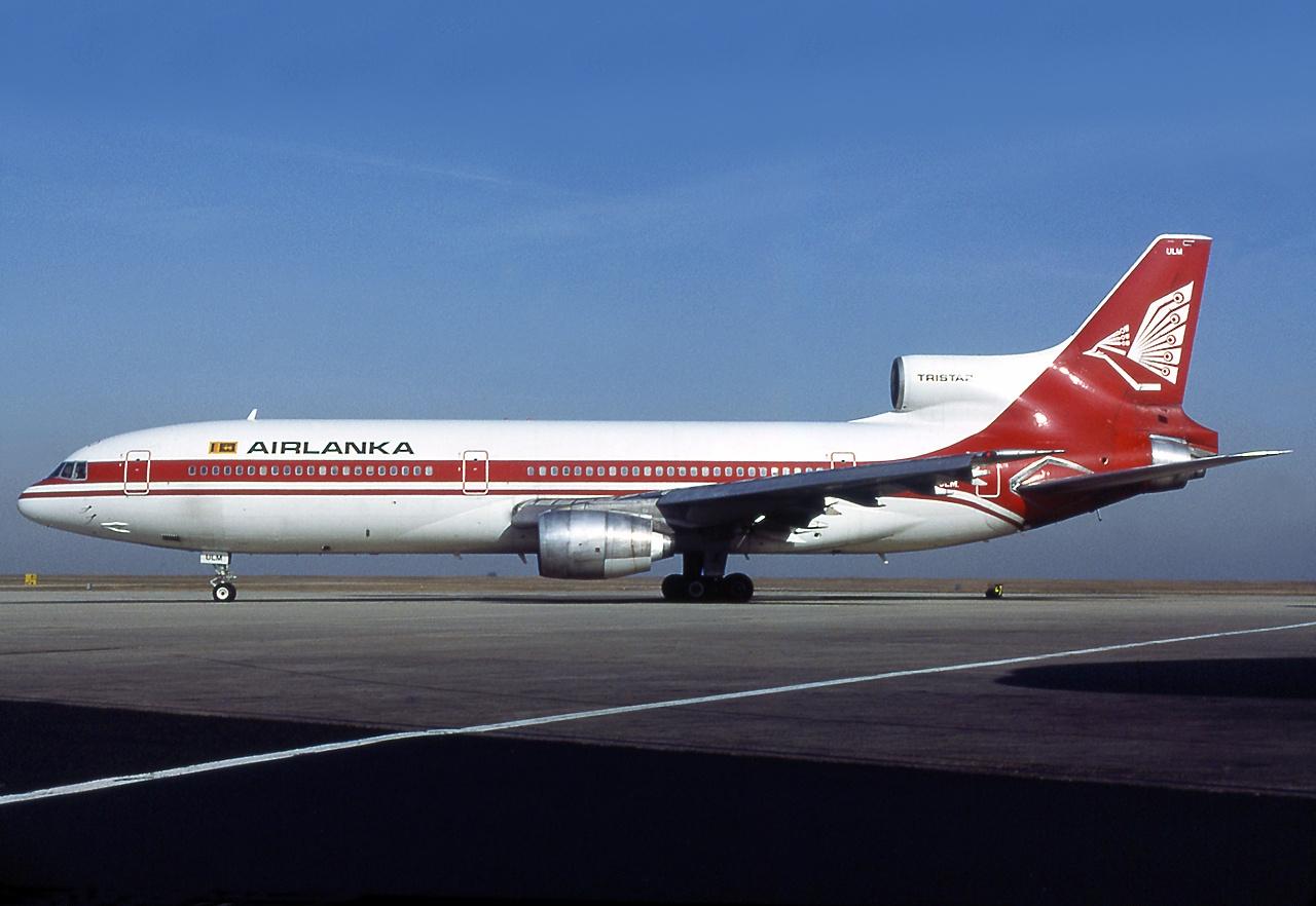 File Lockheed L 1011 385 1 15 Tristar 200 Airlanka