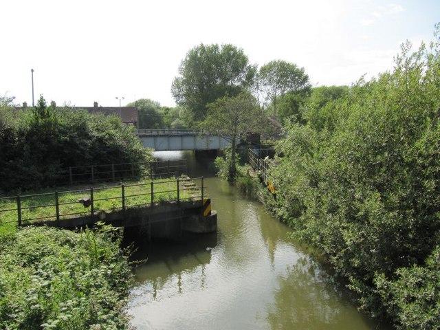 Sheepwash Channel