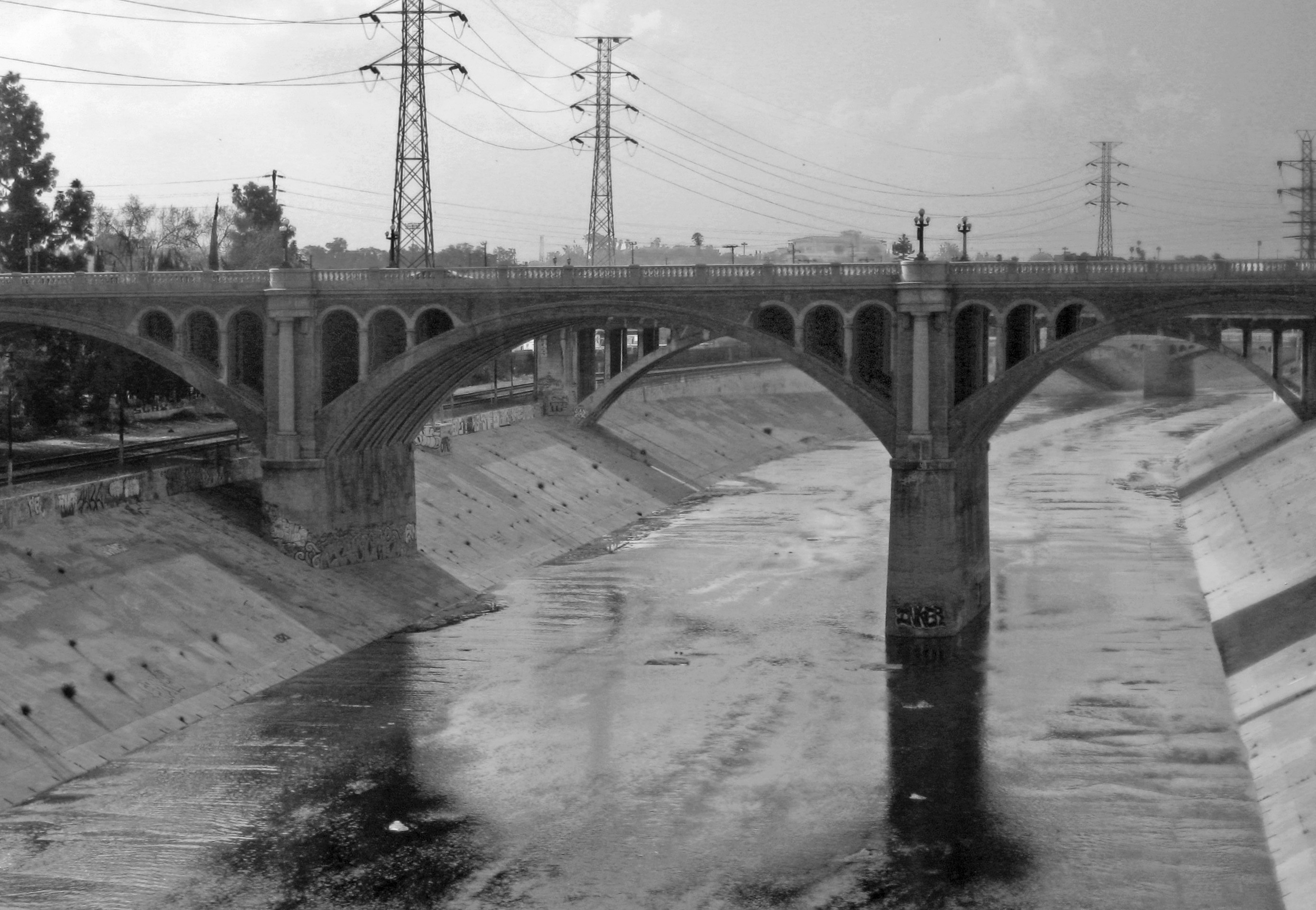 Los Angeles River Wikiwand - Los angeles river kayak map