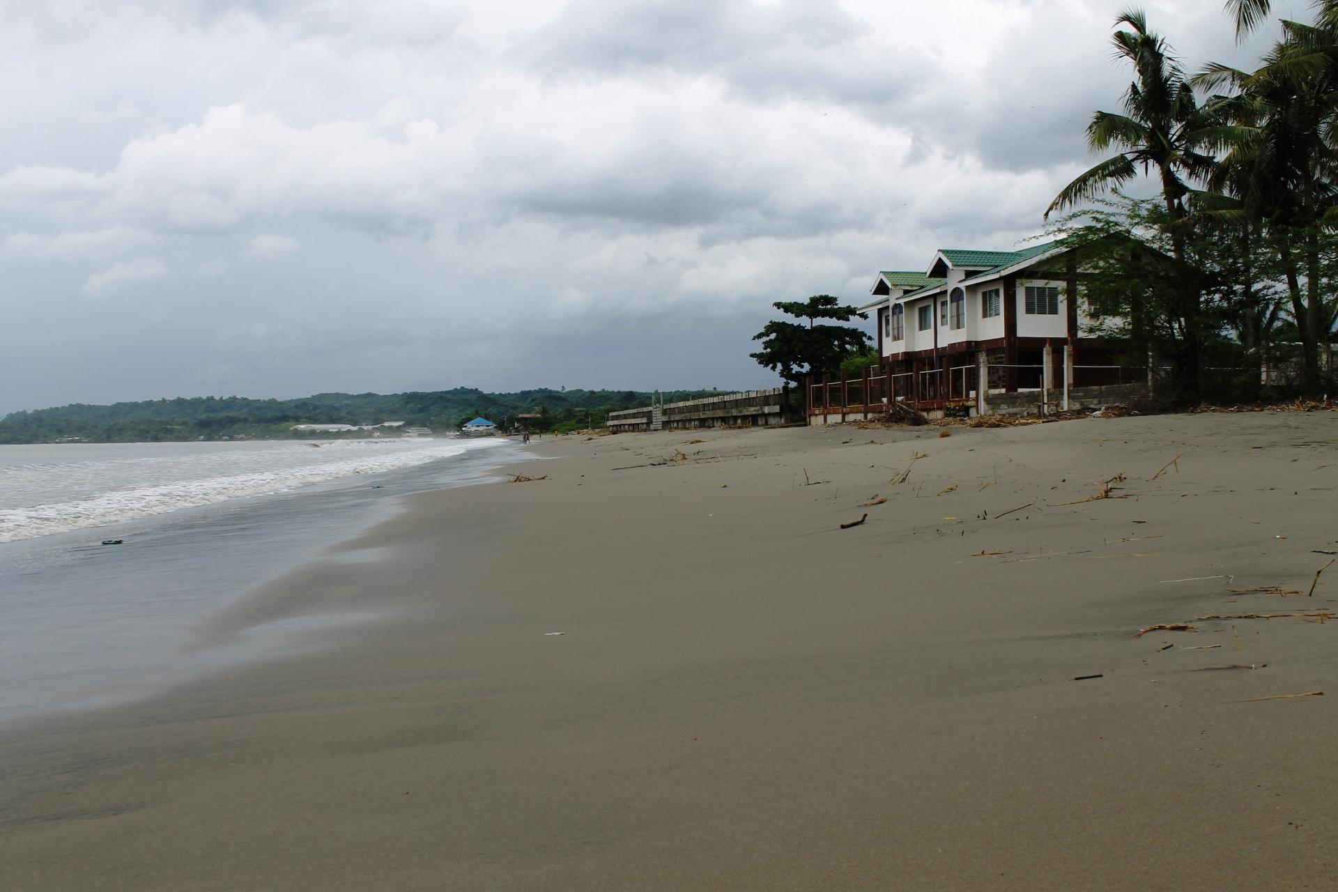 File Mabilao Beach San Fabian Pangasinan Jpg