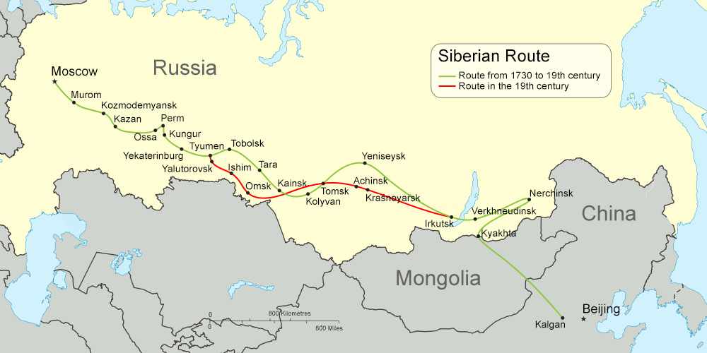 Image Result For Pictures Of Siberian