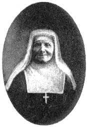 Marie Martha Chambon French nun