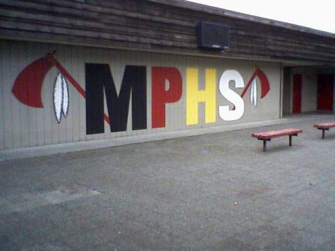 Marysville Pilchuck High School Wikipedia