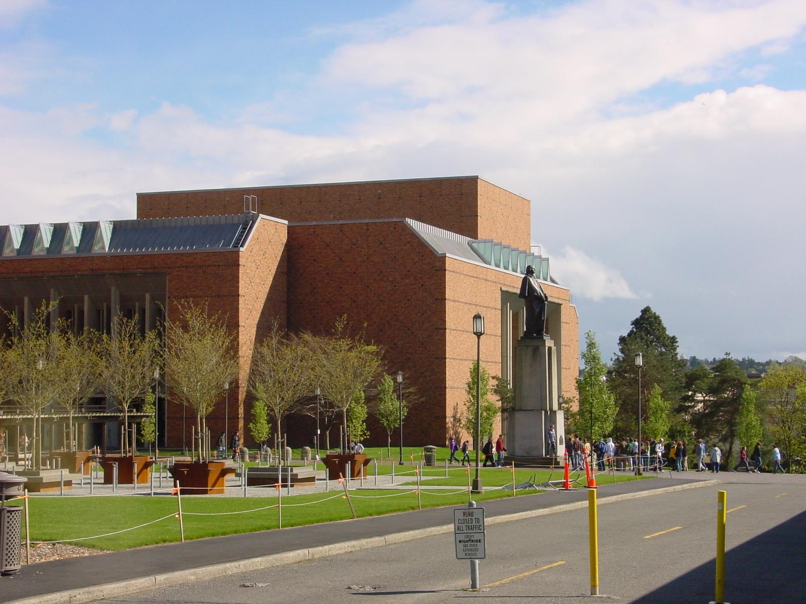 Denver International GALA Festival - The Denver Center for the Performing Arts