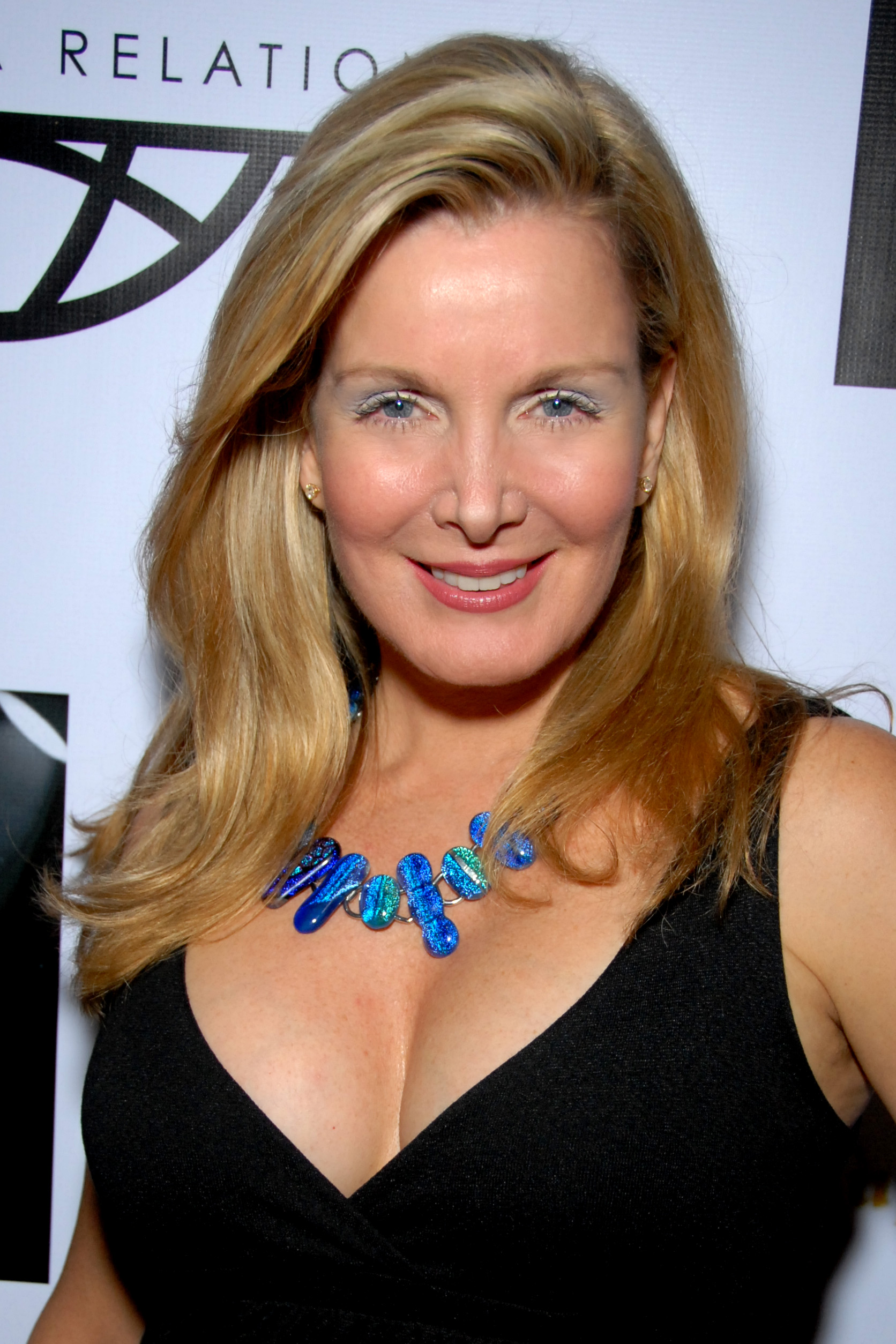 Watch Bobbie Eakes born July 25, 1961 (age 57) video