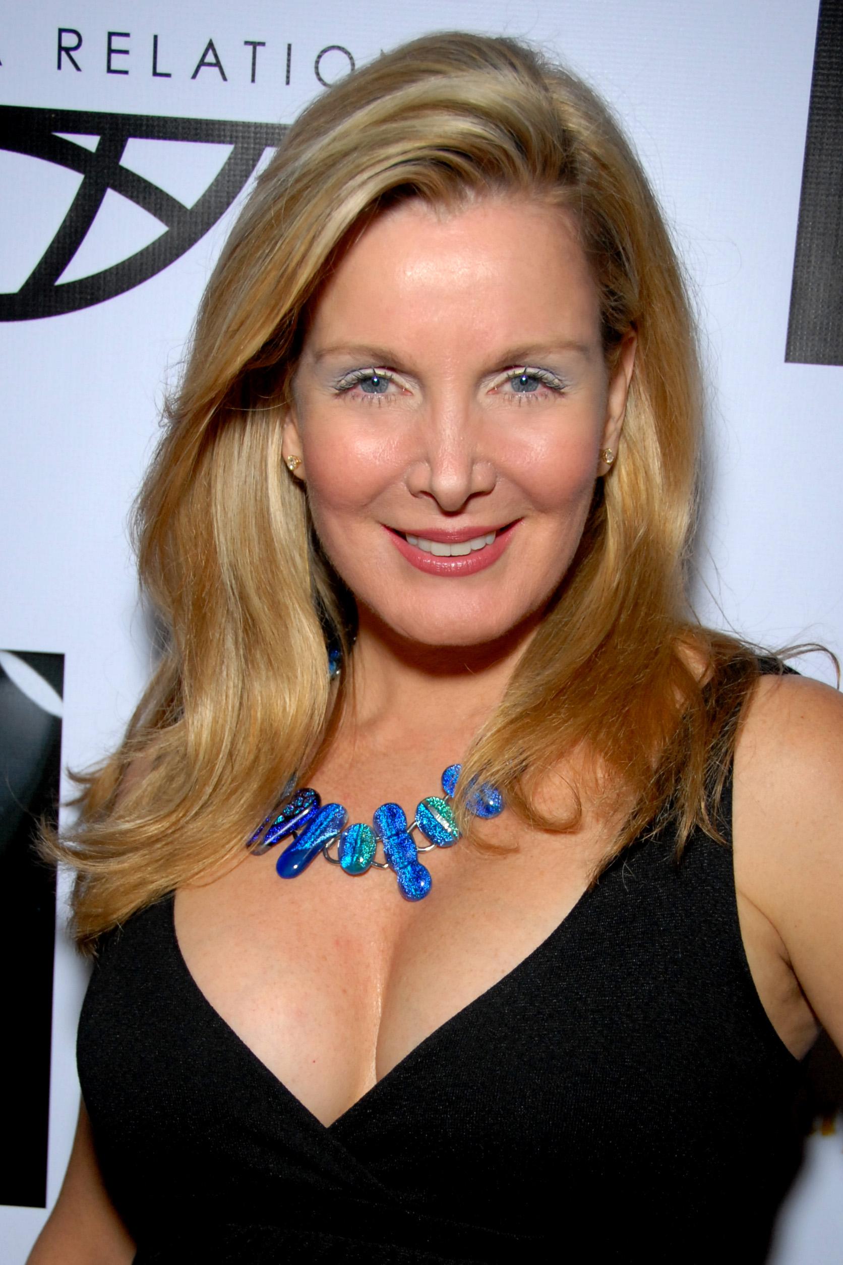 Watch Bobbie Eakes born July 25, 1961 (age 57) video