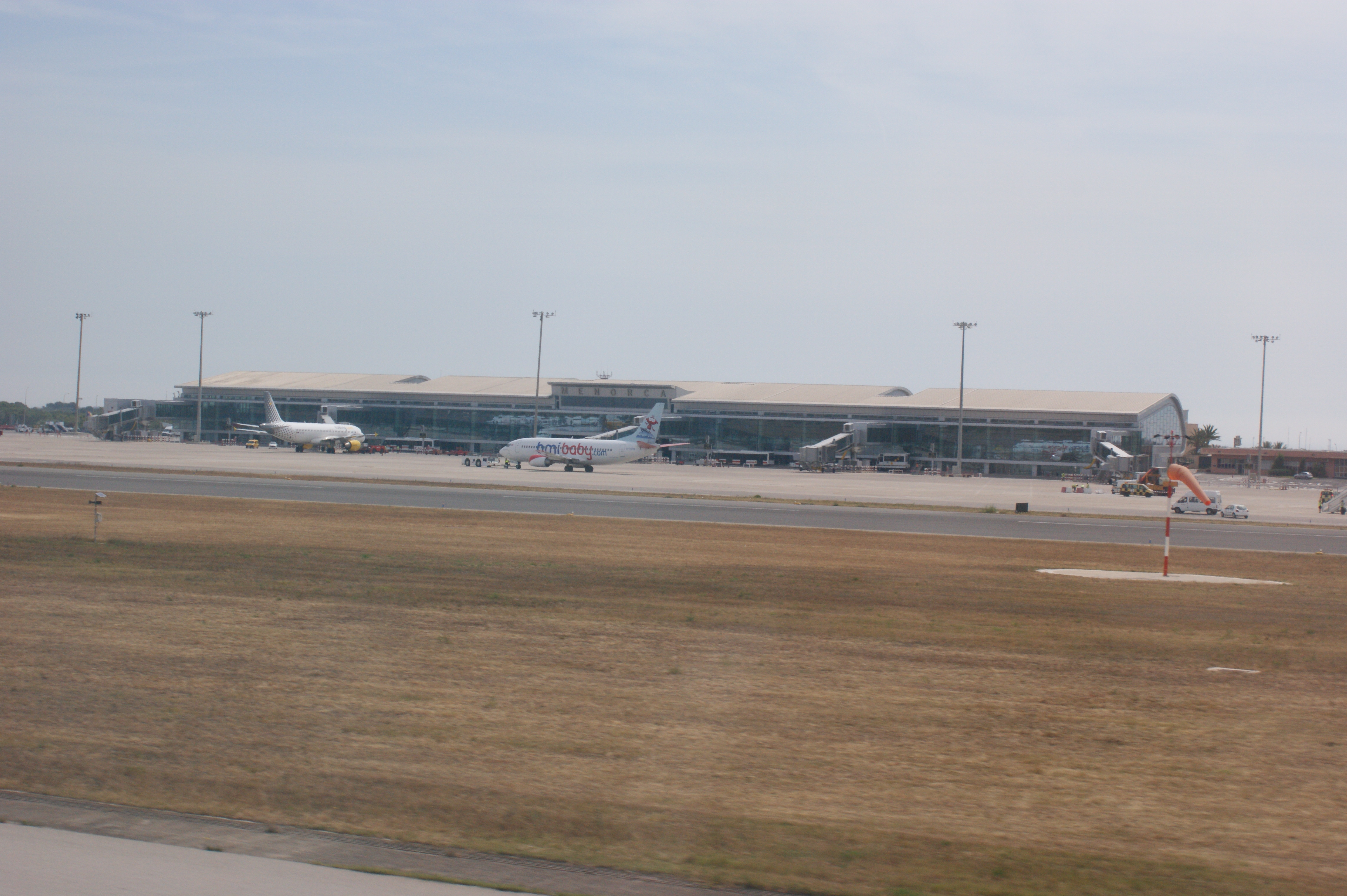 Menorca Car Hire Airport