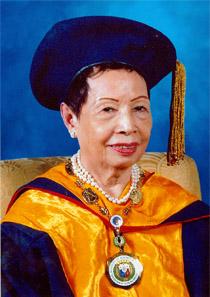 Mercedes Concepcion Filipino social scientist