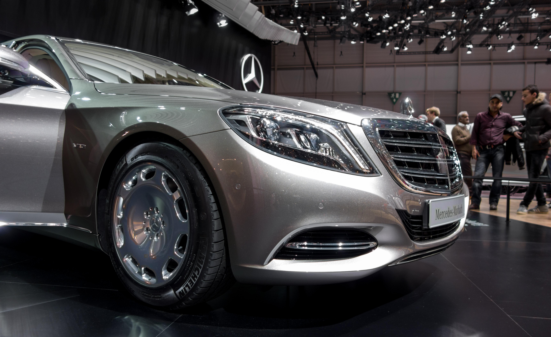 File Mercedes Maybach S600 Pullman 2016 19097828754 Jpg