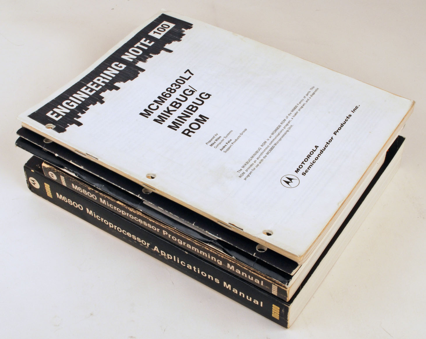Microprocessor Systems Design By Edwin E Klingman