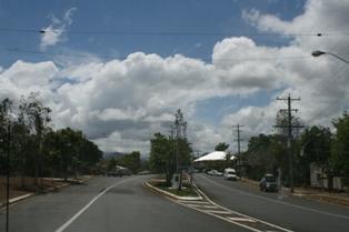 Mount Molloy, Queensland Town in Queensland, Australia