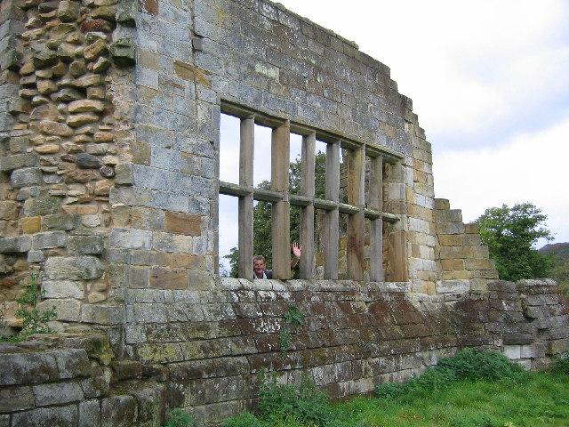 Mulgrave Castle - geograph.org.uk - 17317