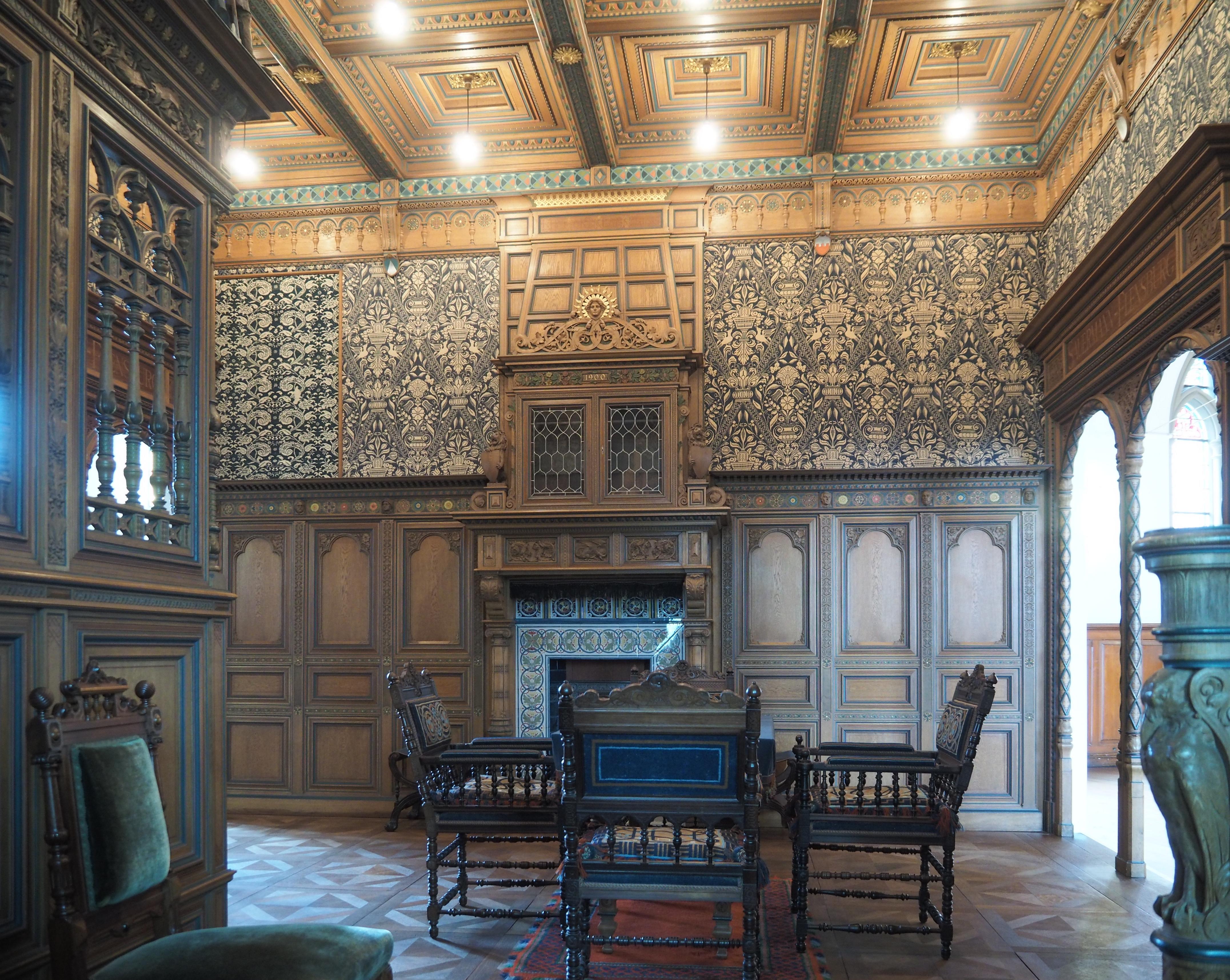 File:Museumsberg Flensburg Hans-Christansen-Haus 49.JPG - Wikimedia ...