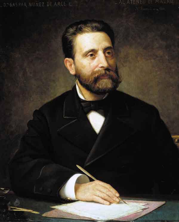Gaspar Núñez de Arce