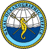 Logo of Naval Oceanographic Office