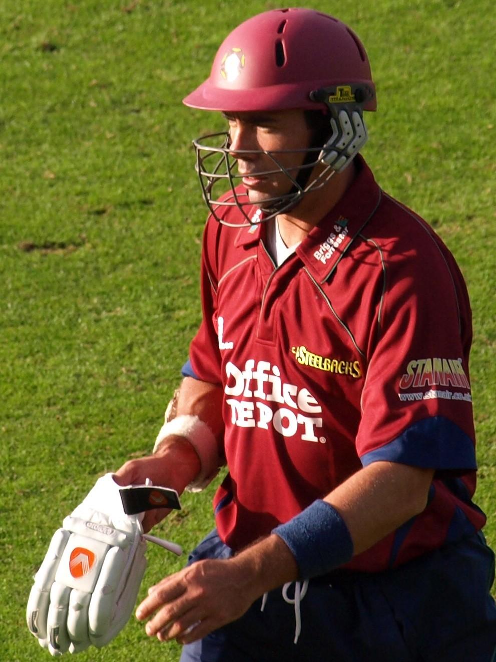 Nicky Boje - Wikipedia