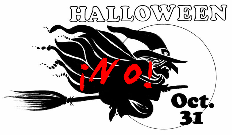 Halloween No_a_halloween