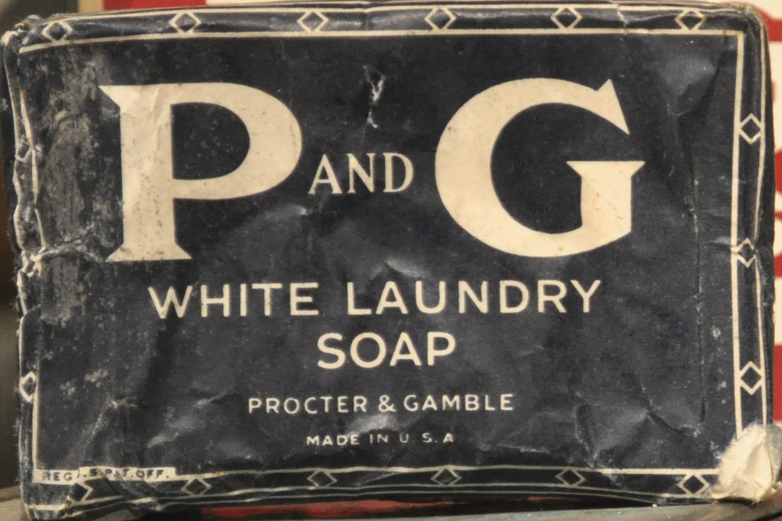 p g korea detergent Procter & gamble (p&g) salvo brand of detergent tablets which was sold from around 1958 up to circa february 8, 1974 spic and span now owned by the spic and.