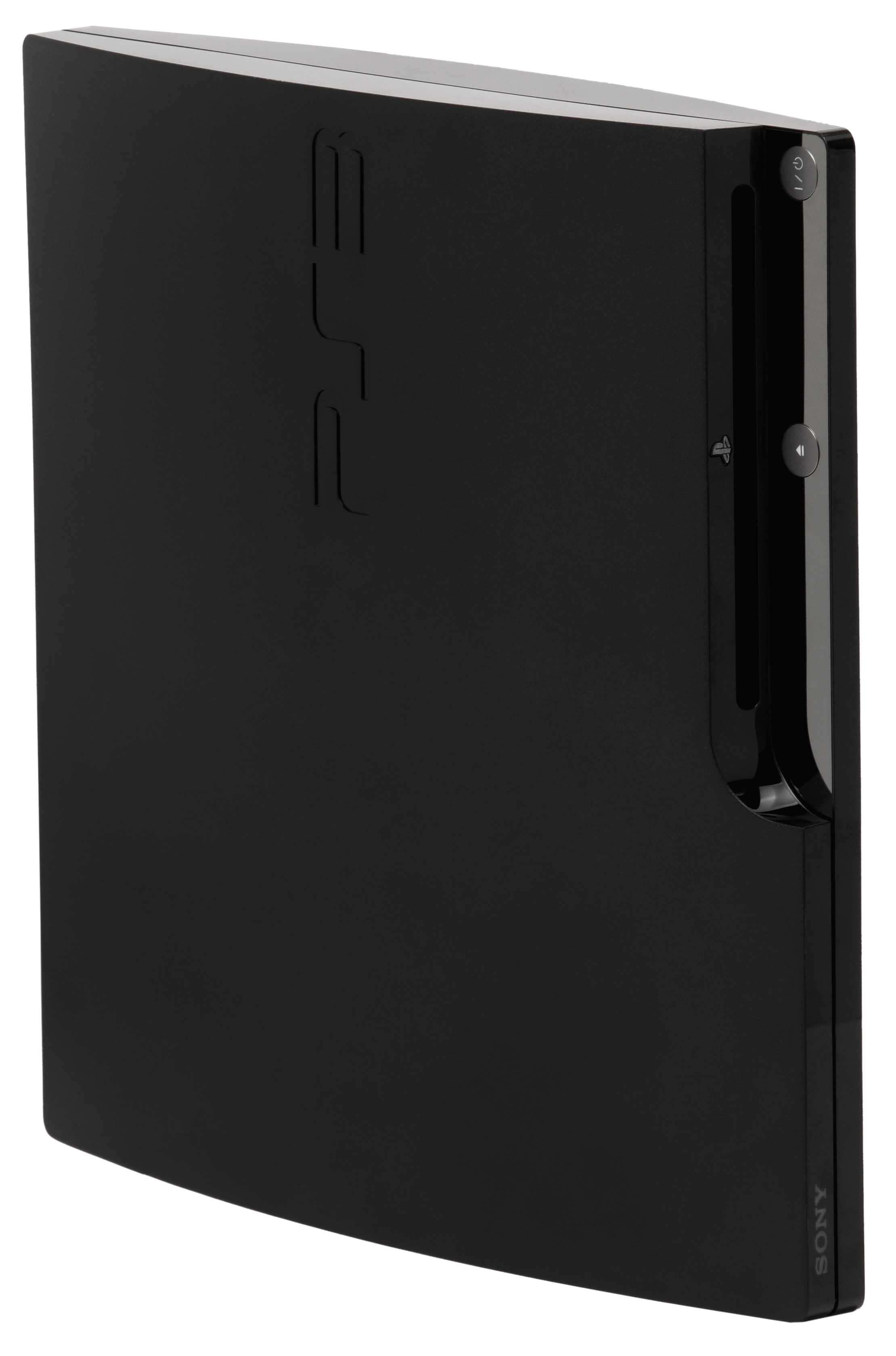 File:PS3-Slim-Console-Vert.png - Wikimedia Commons