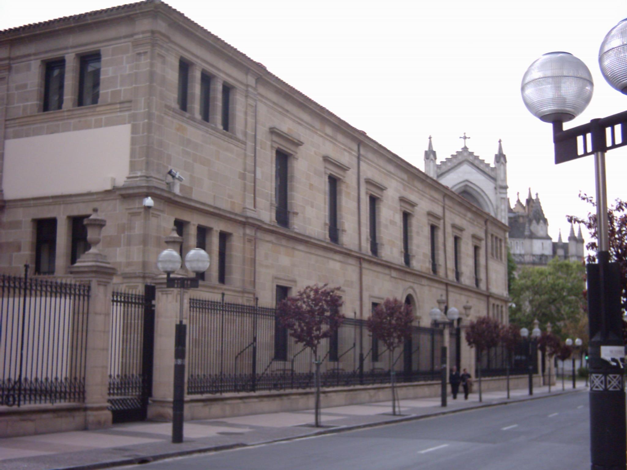 Archivo parlamento vasco wikipedia la for Parlamento wikipedia