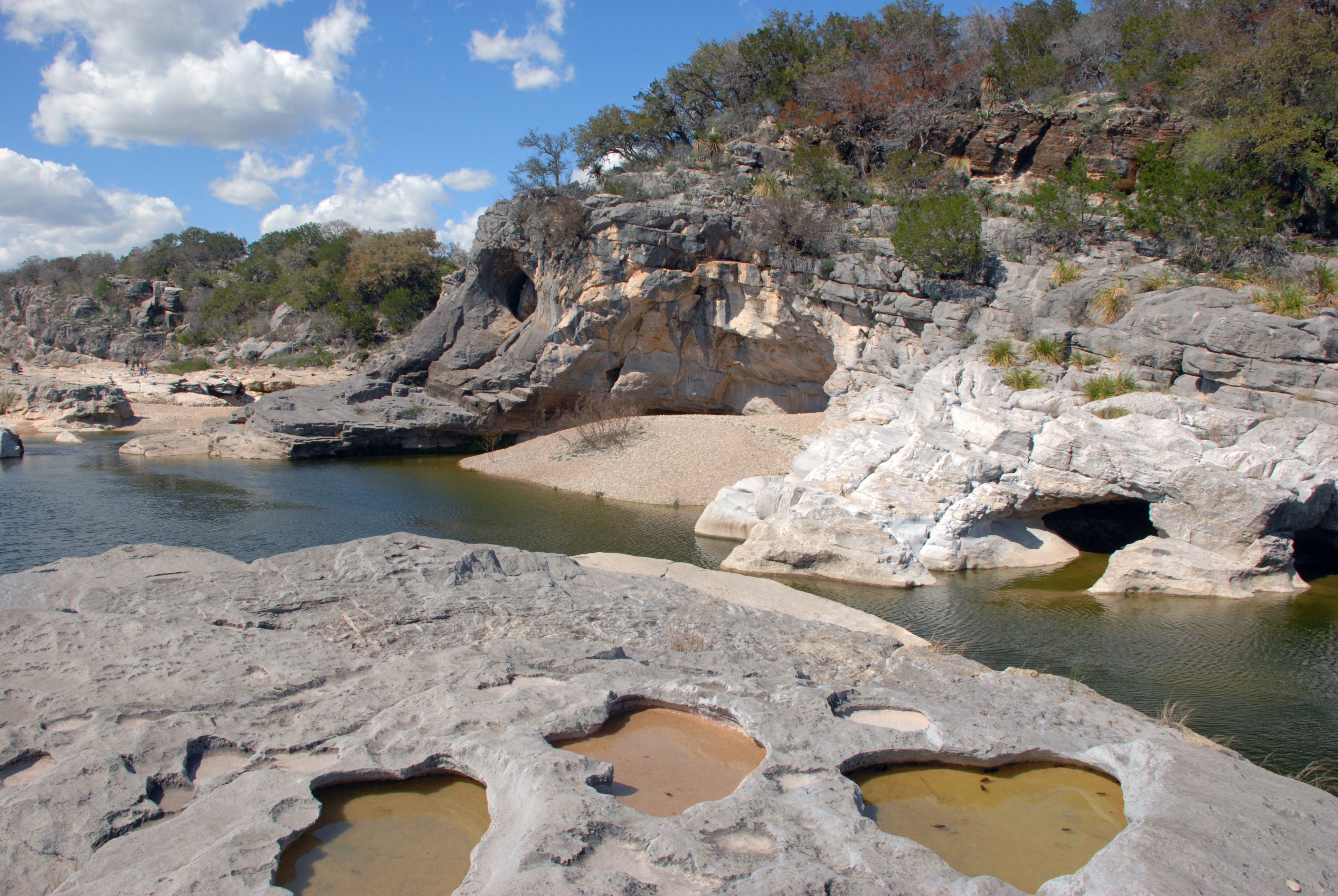 10 Must-Do Summer Aventures in Texas (with Photos ...