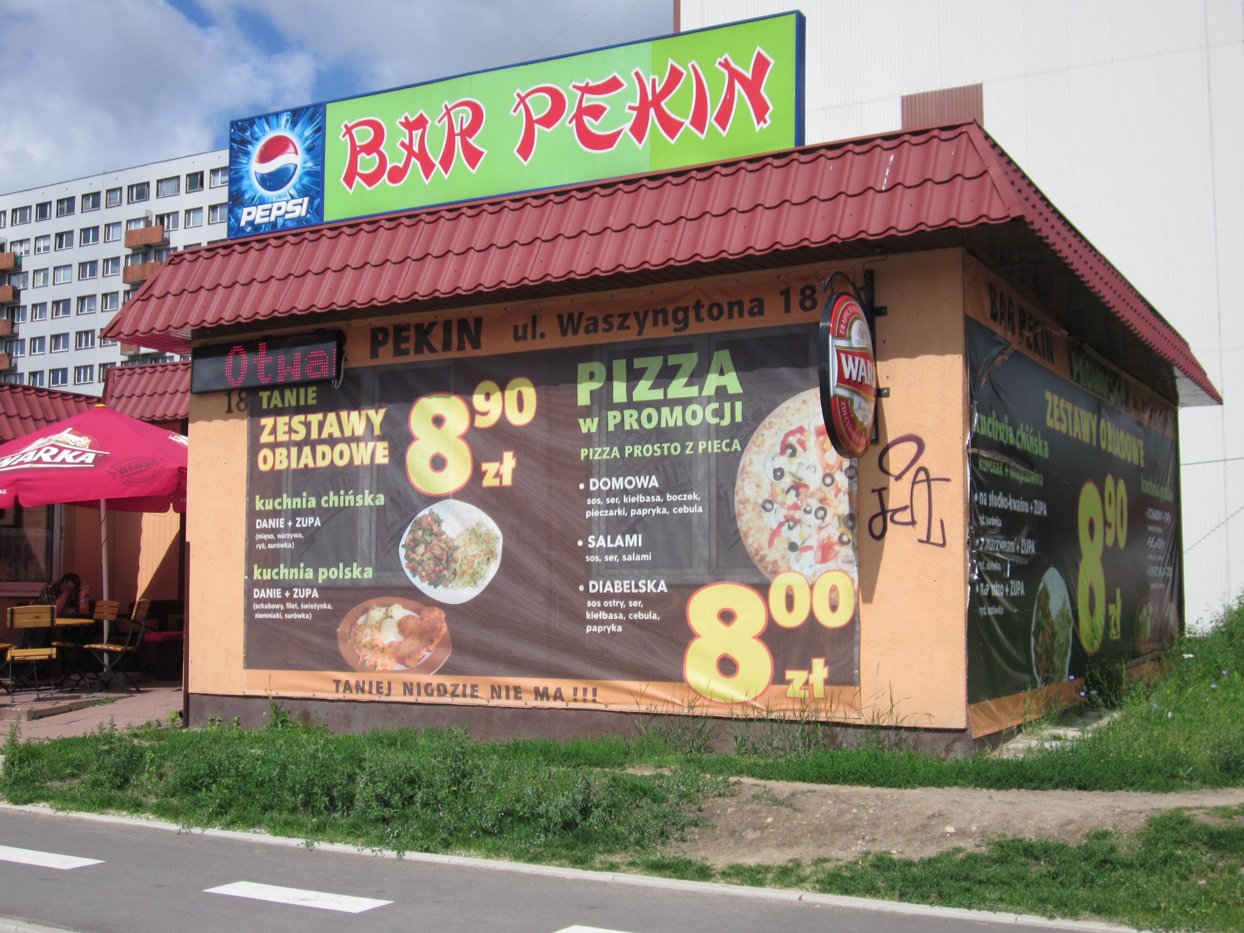Filepekin Bar W Białymstokujpg Wikimedia Commons