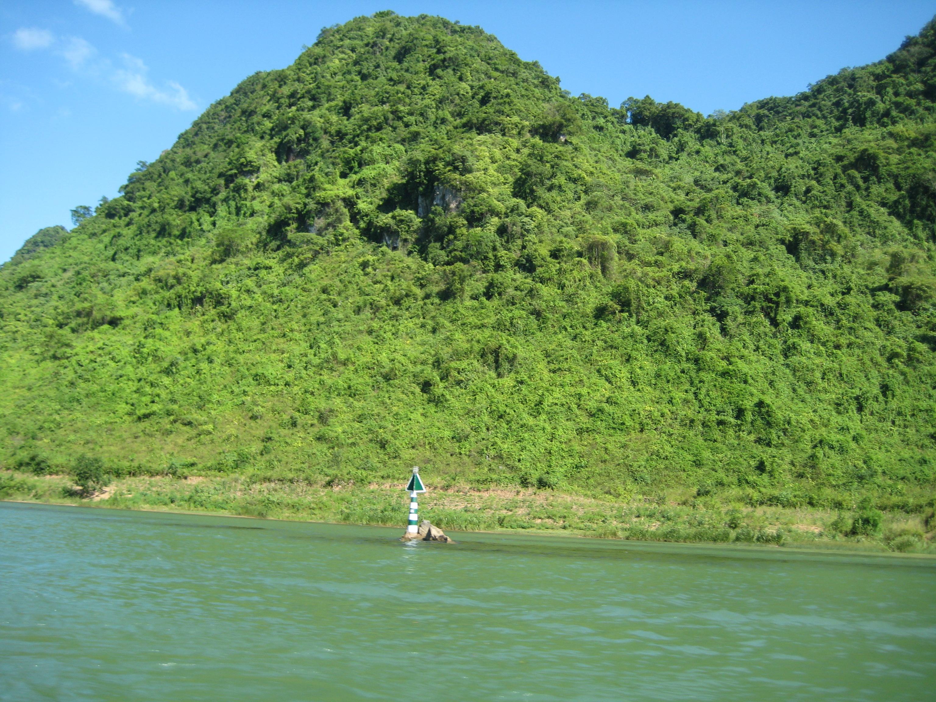 Kham Pha Phong Nha ke Bang Phong Nha-kẻ Bàng National