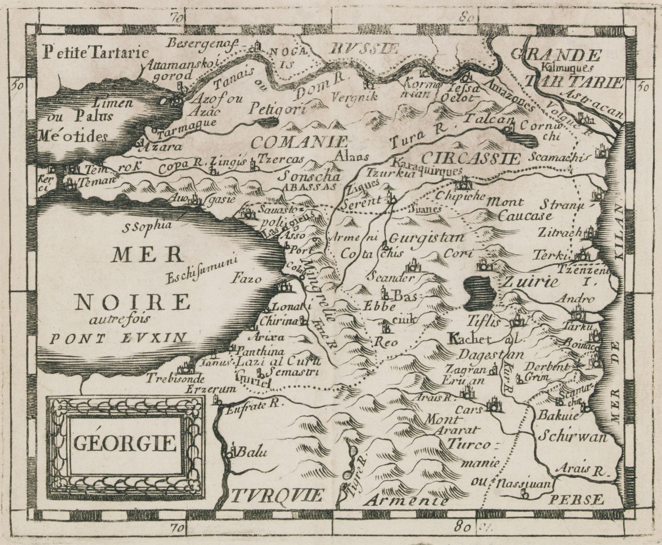 Файл:Pierre Du Val - Géorgie (1676).jpg
