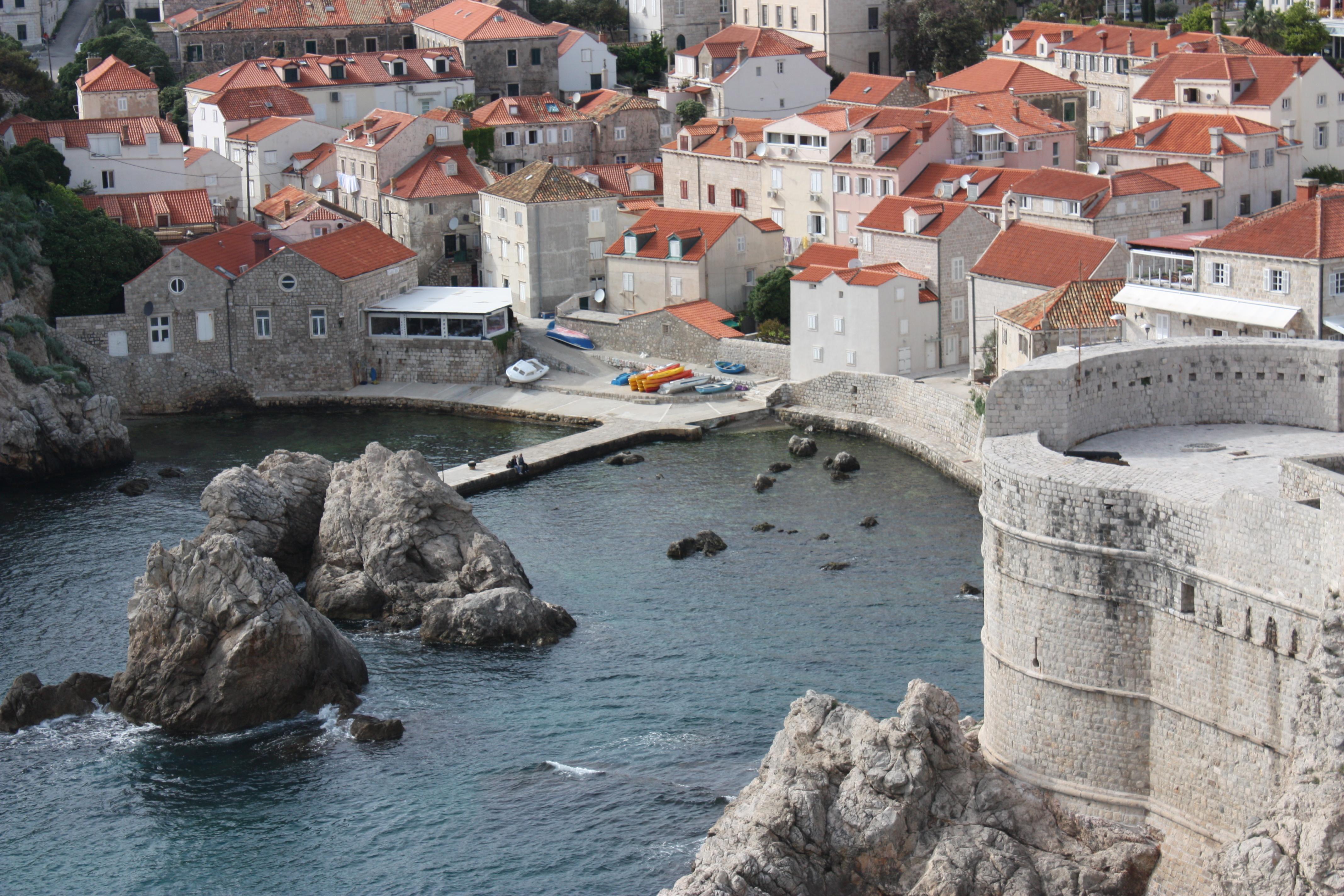 Maloobchodná dohazování Dubrovnik