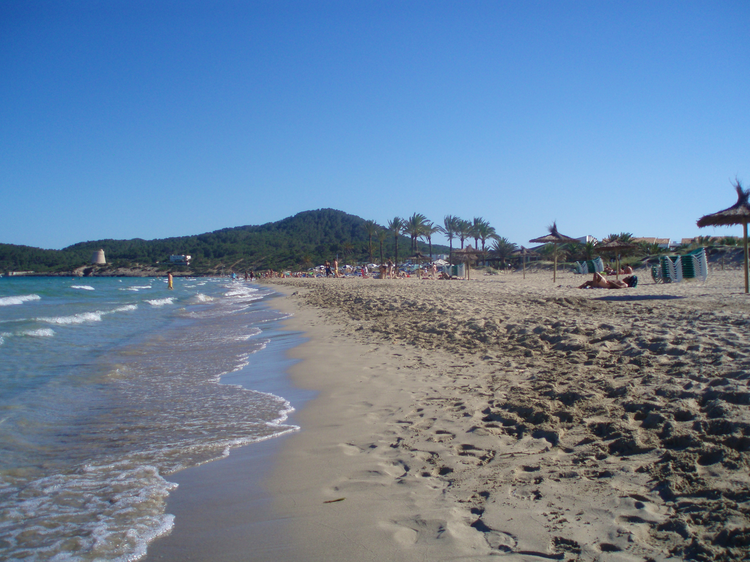 Playa D En Boba Ibiza Hotels