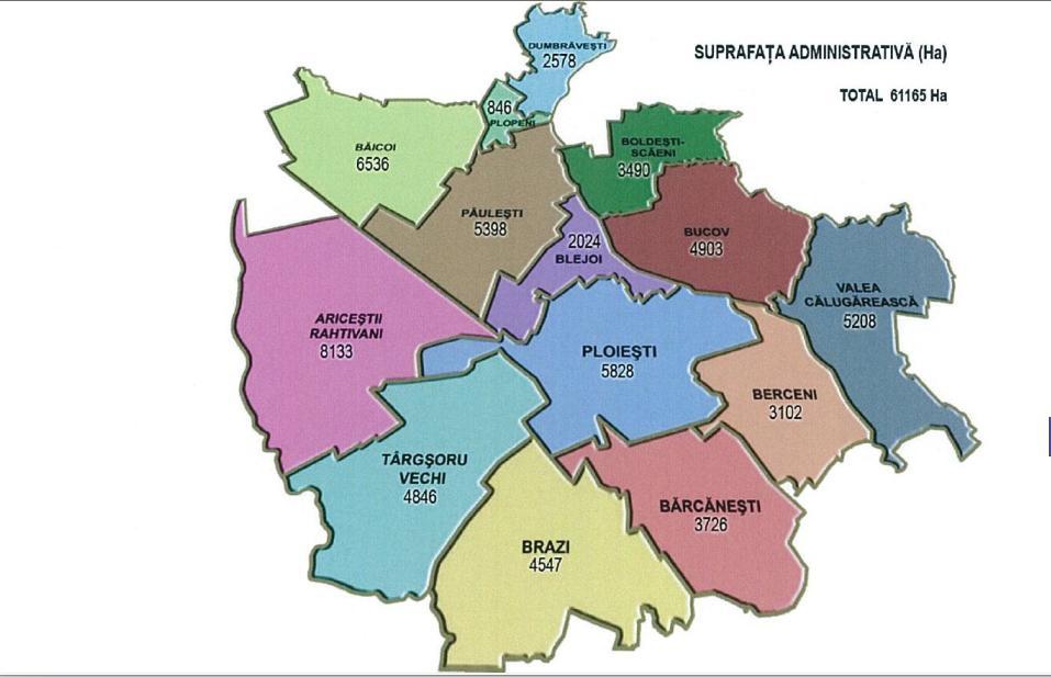 Ploiești Metropolitan Area Wikipedia