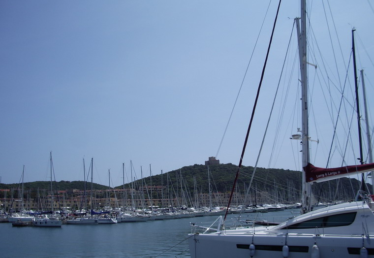 Porto di Punta Ala