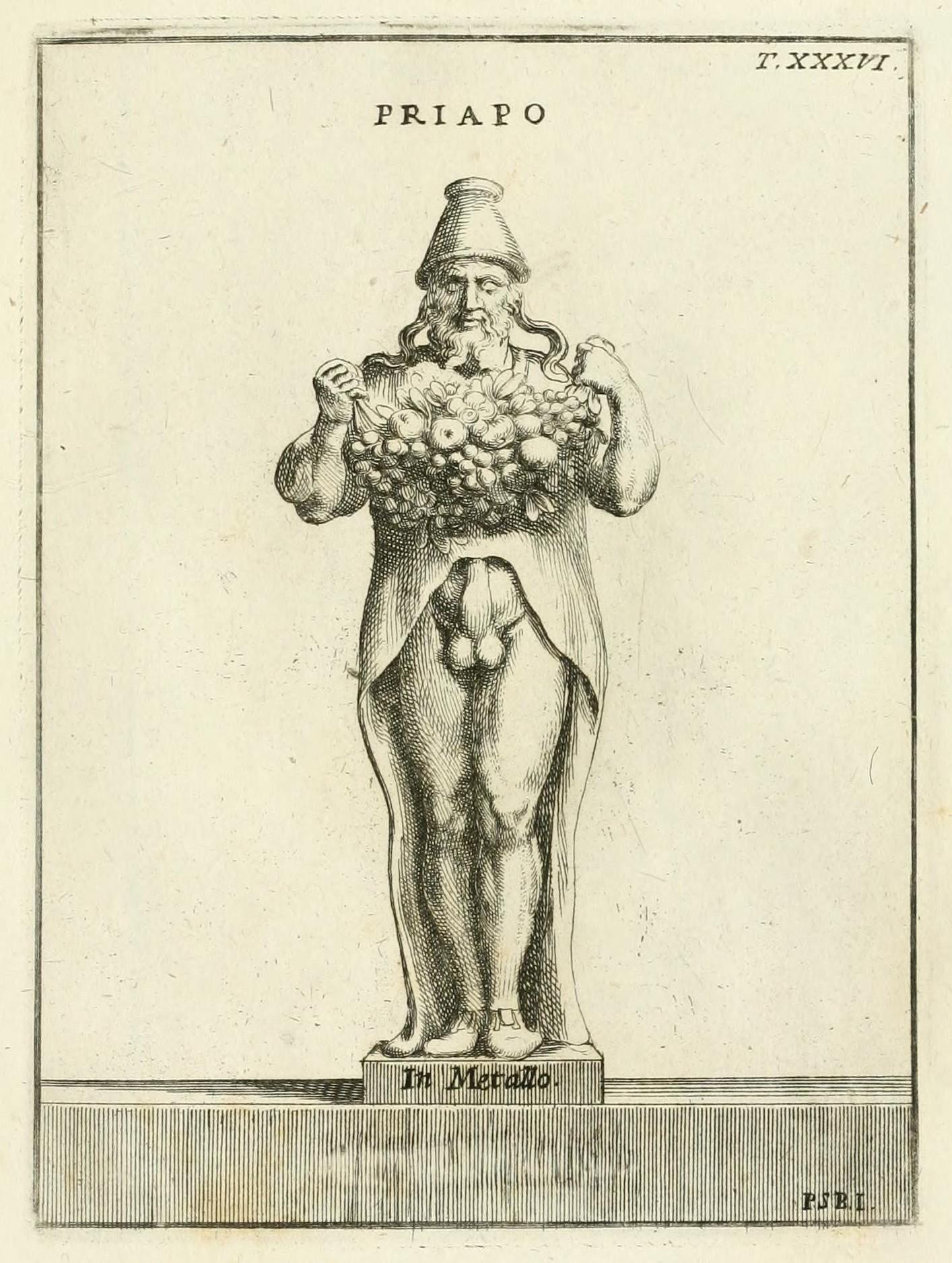 File:Priapo, Museum Odescalchum, sive, Thesaurus antiquarum gemmarum (1751).
